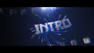 panzoid intro template Rap Intro Template by AlienFx. - Panzoid
