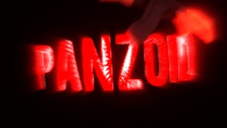 My BEST INTRO witch AK-47 effect C4D theme - Panzoid