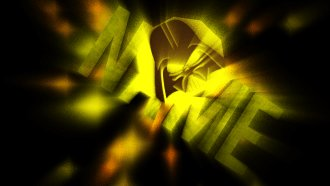 Star Wars Intro Panzoid