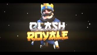 Clash Royale Panzoid